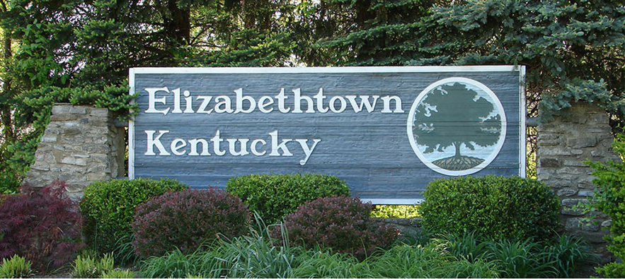 Elizabethtown Homes