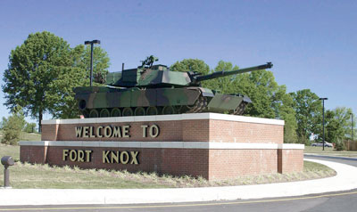 Fort knox Homes